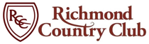 Richmond Country Club logo